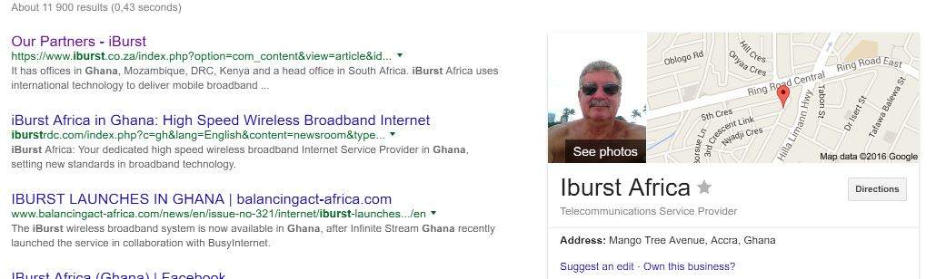 iBurst_Google